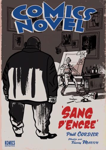 comics-novel