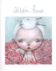 Dilka Bear