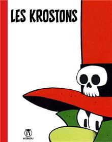 Les Krostons font leur cinéma!