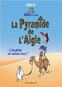 Pyramide de l´Aigle (La)