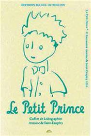 Le Petit Prince - Coffret des 70 ans
