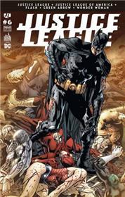 Justice League Univers 06