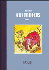 Absurdicus T01
