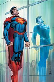 Superman Univers 12 Requiem pour un Superman (2/2)