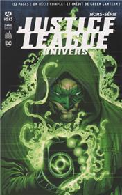 Justice League Univers HS 03
