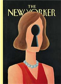 Art Spiegelman - The New Yorker