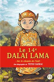14e Dalaï-Lama (Le)