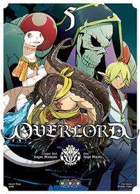 Overlord T05