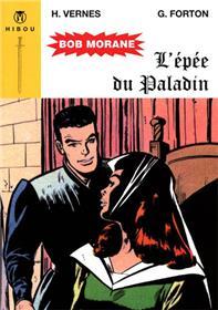 Bob Morane - L´Epée du Paladin