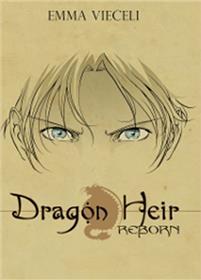 Dragon Heir Reborn T01