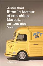 Riton le facteur et son chien Marcel...en tournée