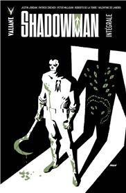 Shadowman: Intégrale