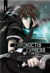 Chronoctis Express T01