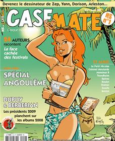 Case Mate N°12 (HS 1)