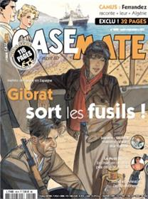 Case Mate N°106