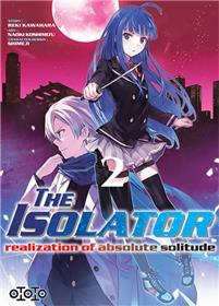 The isolator T02