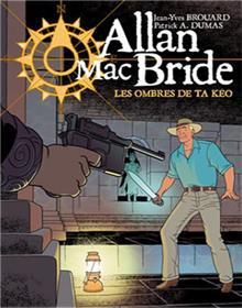 Allan MacBride T06 Les ombres de Ta Keo