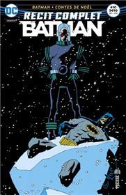 Récit complet Batman 10 Les super-héros fêtent Noël!