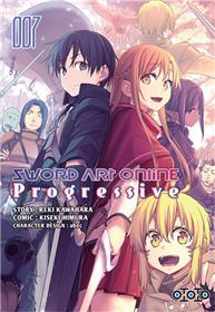 Sword art Online - Progressive T07