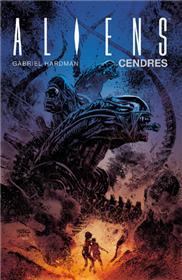 Aliens: Cendres