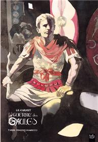 Carnet de la Guerre des Gaules