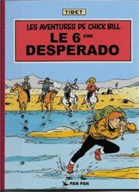 6ème desperado (Le)