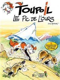 Toupoil T02 Le Pic de l'Ours (NED 2017)