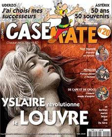 Case Mate N°19