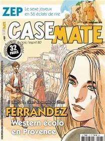 Case Mate N°127