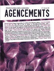 Agencements n°4. Recherches et pratiques sociales en expérimentation