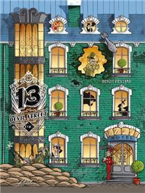 13 Devil Street 1940