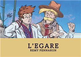 Égaré (L´)