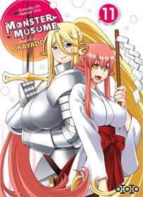 Monster Musume T11