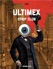 Ultimex - Strip Club