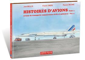 Histoires d'avions T04