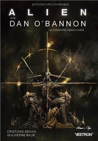 Alien par Dan O'Bannon, le scénario abandonné