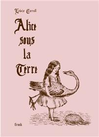 Alice sous la Terre