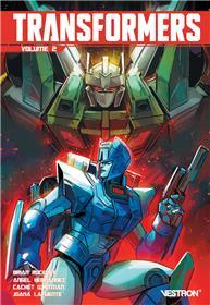 Transformers T02
