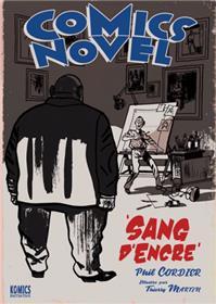 Comics Novel