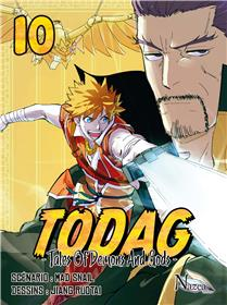 TODAG - Tales of Demons and Gods T10
