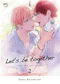 Let's be together T02
