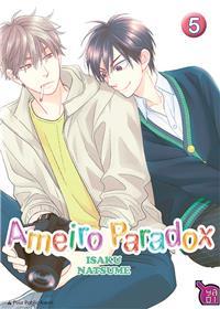 Ameiro Paradox T05