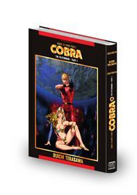 Cobra - the Psychogun T01 (NED 2021)
