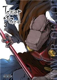 Tower of God T03