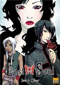 Lost Soul T01