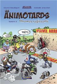 Animotards (Les) T02