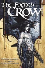 The French Crow T04 La fiancée du corbeau