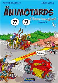 Animotards (Les) T01