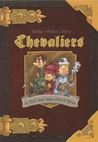 Chevaliers Livre 1