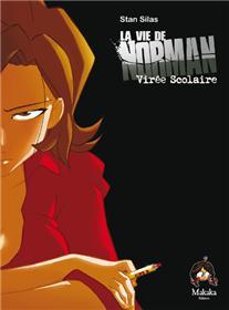 Vie de Norman (La) T02